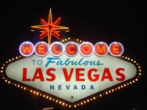 Apply to work in Las Vegas!