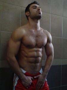 Sexy Hector